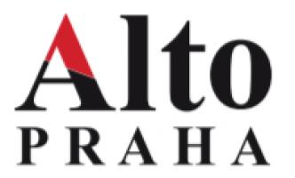 Logo firmy: Alto Praha s.r.o.