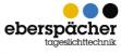 Logo firmy: Eberspächer Tageslichttechnik s.r.o.