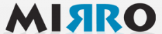 Logo firmy: MIRRO s.r.o.