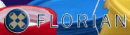 Logo firmy: FLORIAN - obchodní centrum služeb, spol. s r.o.