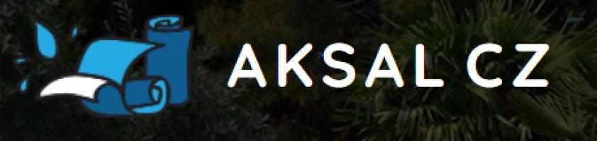 Logo firmy: AKSAL CZ s.r.o.