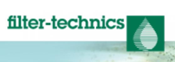 Logo firmy: Filter-Technics CZ, s.r.o.
