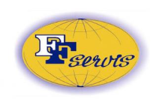 Logo firmy: FF SERVIS, spol. s r.o.