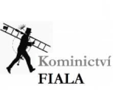 Logo firmy: Václav Fiala - Kominictví