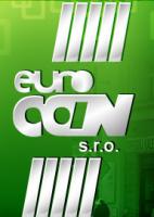 Logo firmy: Eurocoin, s.r.o.