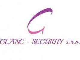 Logo firmy: GLANC - SECURITY s.r.o.