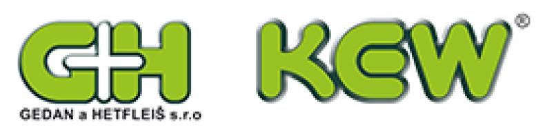 Logo firmy: GEDAN a HETFLEIŠ s.r.o.