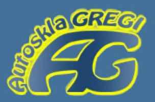 Logo firmy: Autoskla GREGI