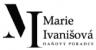 Logo firmy: Marie Ivanišová - daňový poradce