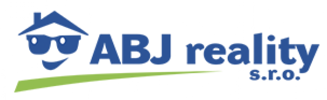 Logo firmy: ABJ reality s.r.o.
