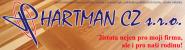 Logo firmy: HARTMAN CZ s.r.o.