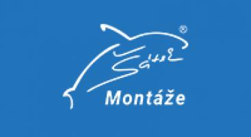 Logo firmy: Montáže - Šátek CZ s.r.o.
