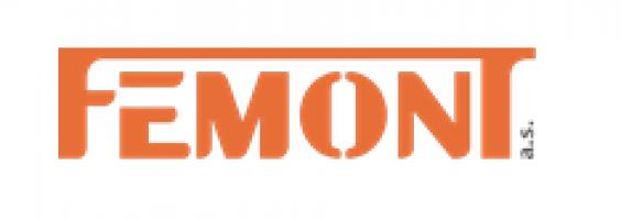 Logo firmy: FEMONT a.s.