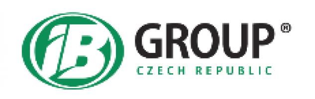 Logo firmy: IB GROUP CZECH REPUBLIC s.r.o.