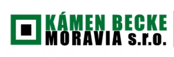 Logo firmy: Kámen Becke Moravia, s.r.o.