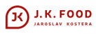 Logo firmy: Jaroslav Kostera, J.K.Food s.r.o.