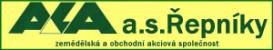 Logo firmy: A L A, a.s. Řepníky