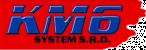 Logo firmy: KM 6 system s.r.o.