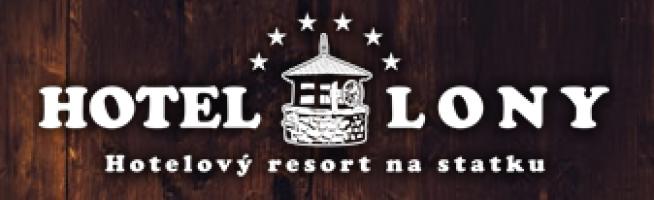 Logo firmy: Hotel Lony