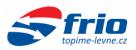 Logo firmy: Tepelná čerpadla FRIO - HK