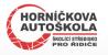 Logo firmy: Horníčkova Autoškola