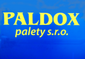 Logo firmy: PALDOX palety s.r.o.