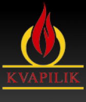 Logo firmy: Hasící přístroje Kvapilík s.r.o.