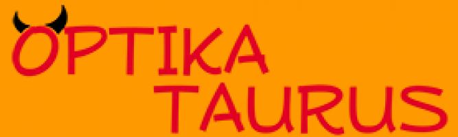 Logo firmy: Optika Taurus
