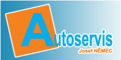 Logo firmy: NĚMEC JOSEF-AUTOSERVIS