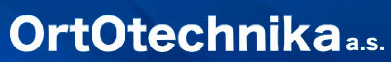 Logo firmy: Ortotechnika, a.s.