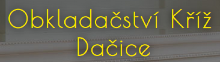 Logo firmy: Koupelnové studio Dačice