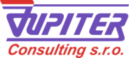 Logo firmy: JUPITER CONSULTING UČTO A DANĚ-ÚSTÍ NAD LABEM s.r.o.