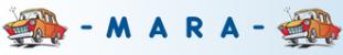 Logo firmy: Autoopravna -MARA-