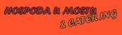 Logo firmy: Hospoda U Mostu & Catering