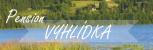 Logo firmy: Pension Vyhlídka