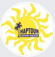Logo firmy: Hap tour s.r.o.