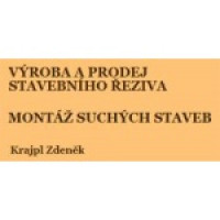 Logo firmy: Zdeněk Krajpl - pila