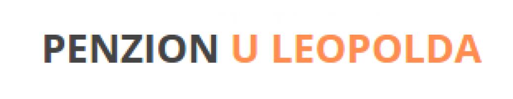 Logo firmy: Penzion U Leopolda