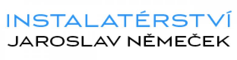 Logo firmy: Jaroslav Němeček - instalatérství
