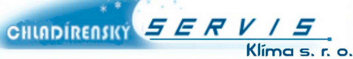 Logo firmy: Chladírenský servis Klíma s.r.o.