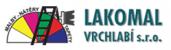 Logo firmy: Lakomal Vrchlabí s.r.o.