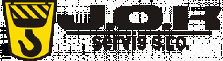 Logo firmy: J.O.K. - servis s.r.o.
