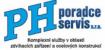 Logo firmy: PH poradce servis s.r.o.