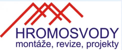 Logo firmy: Tomáš Francl - hromosvody