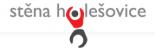 Logo firmy: Stěna Holešovice