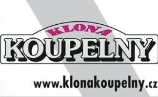 Logo firmy: KLONA, s.r.o.