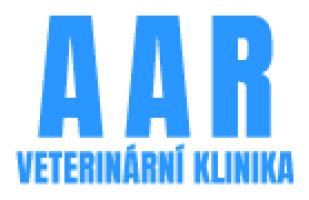 Logo firmy: A.A.R. Veterinární klinika