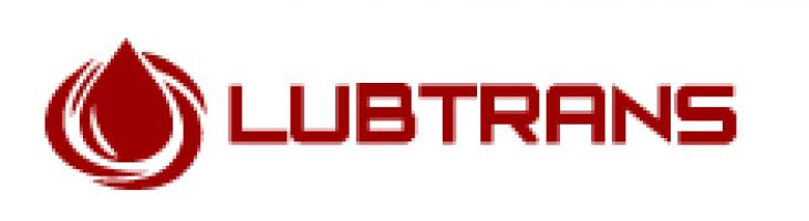 Logo firmy: LUBTRANS s.r.o.