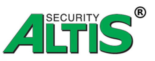 Logo firmy: ALTIS SECURITY, s.r.o.