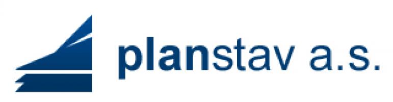 Logo firmy: Planstav, a.s.